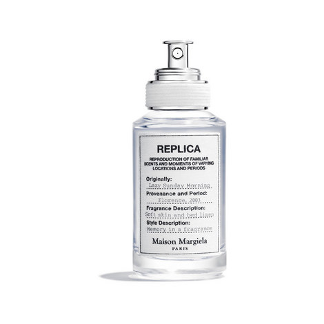 Replica Lazy Sunday Morning 100ml, ${color}