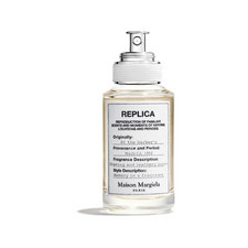 Replica At the Barbers 100ml