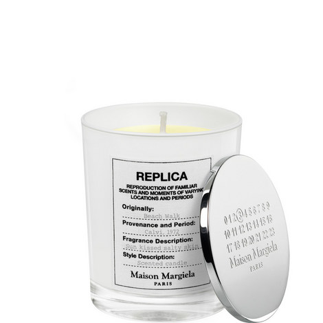 Maison Martin Margiela Replica Beach Walk Candle, ${color}