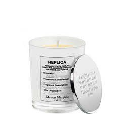 Maison Martin Margiela Replica By the Fireplace Candle