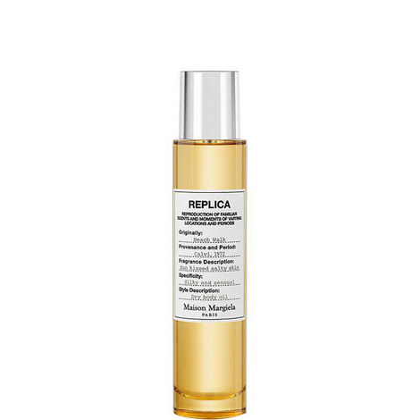 Replica Beach Walk Body Oil 100ml, ${color}