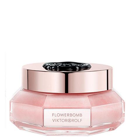 Flowerbomb Sugar Scrub 200ml, ${color}