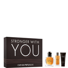 Stronger With You For Him Set 50ml