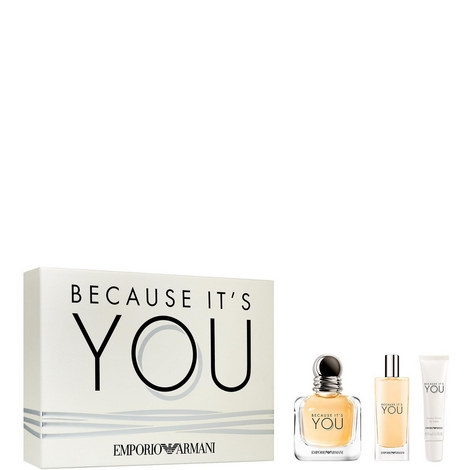 Because It's You For Her Set 50ml, ${color}