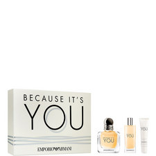 Because It's You For Her Set 50ml
