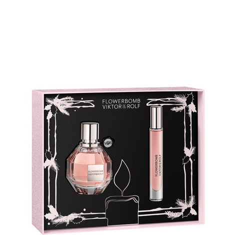 Flowerbomb 50ml EDP Gift Set for Her, ${color}