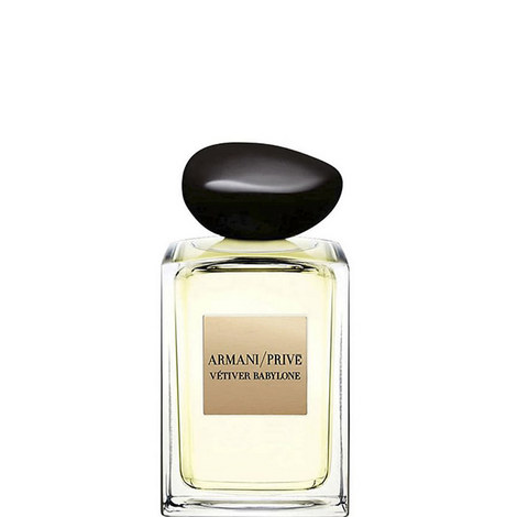 Armani Prive Les Eaux Vétiver Babylone EDT 250ml, ${color}