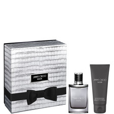 Jimmy Choo Man 50ml EDT + Showergel 100ml