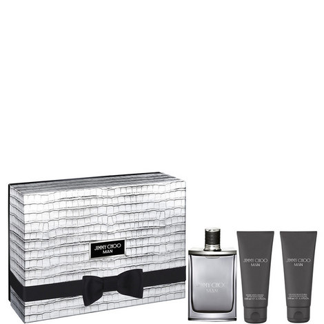 Montblanc Jimmy Choo Man Holiday Gift Set, ${color}