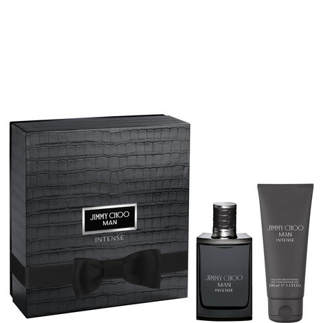 Jimmy Choo Man Intense 50ml EDT + Showergel 100ml, ${color}