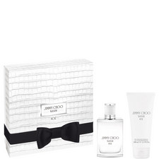 Jimmy Choo Man ICE 50ml EDT + Showergel 100ml