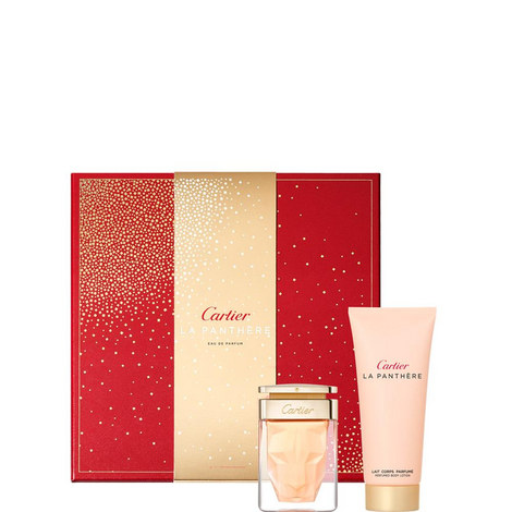 La Panthere EDP 50ml Gift Set, ${color}