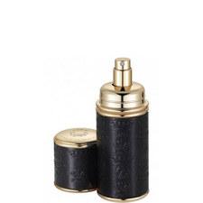 Gold Black Atomiser