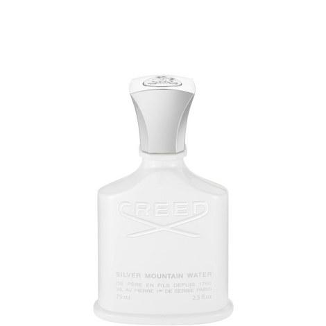 Silver Mountain Water 75ml Spray, ${color}