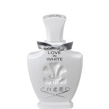 Love In White 75ml Spray