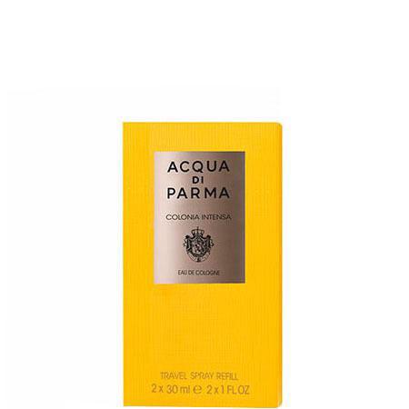 Colonia Intensa Travel Spray Refill 2x30ml, ${color}
