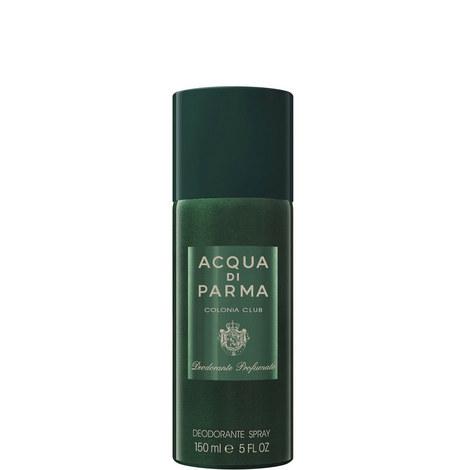 Colonia Club Deodorant Spray 150ml, ${color}