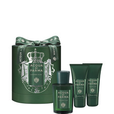 Colonia Club Christmas Gift Set