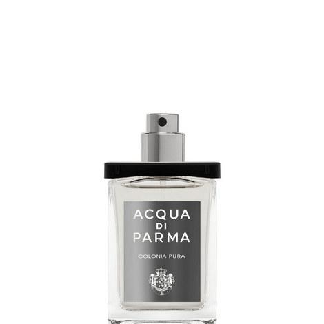 Colonia Pura Travel Spray EDT 2x30ml Refill, ${color}
