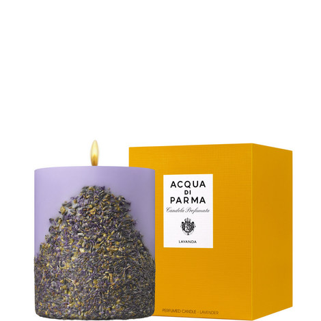 Fruit & Flower Lavender Candle 900g, ${color}