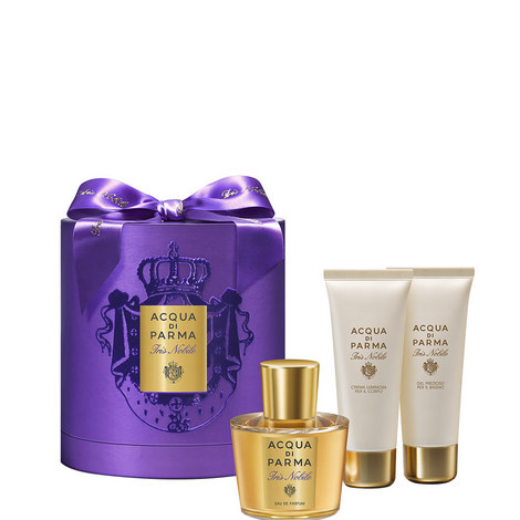 Iris Nobile Christmas Gift Set, ${color}