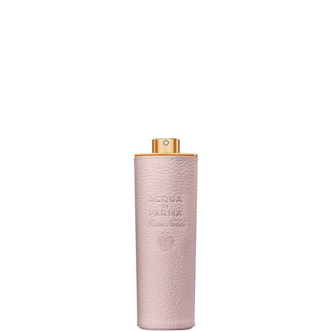 Rosa Nobile Leather Purse Spray 20ml, ${color}