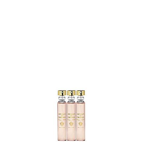 Rosa Nobile Leather Purse Spray Refill 3X20ml, ${color}