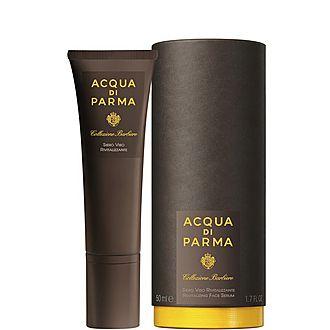 Collezione Barbiere Wrinkle Face Serum 50ml