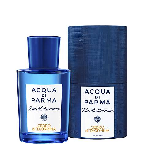Blu Mediterraneo Cedro Di Taormina EDT 75ml, ${color}