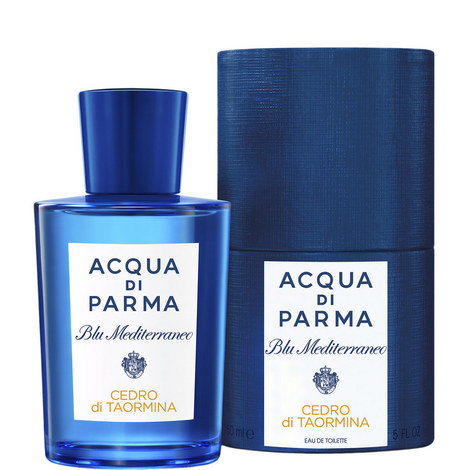 Blu Mediterraneo Cedro Di Taormina EDT 150ml, ${color}