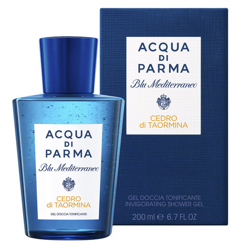 Blu Mediterraneo Cedro Di Taormina Shower Gel 200ml, ${color}