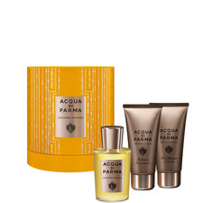 Colonia Intensa Gift Set 100ml