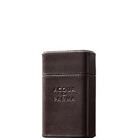 Leather Travel Spray Case 30ml, ${color}