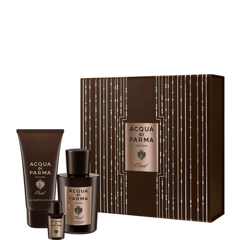 Colonia Oud Christmas Gift Set 100ml, ${color}
