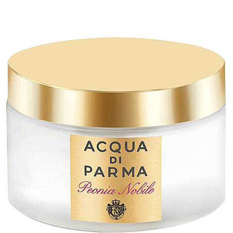 Peonia Nobile Body Cream 150g, ${color}