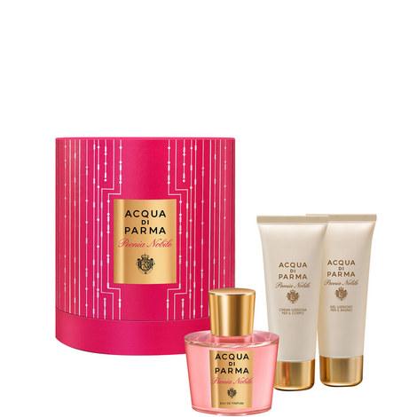 Peonia Nobile Christmas Gift Set 100ml, ${color}