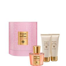 Rosa Nobile Christmas Gift Set 100ml