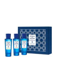 Blu Mediterraneo Collection Set
