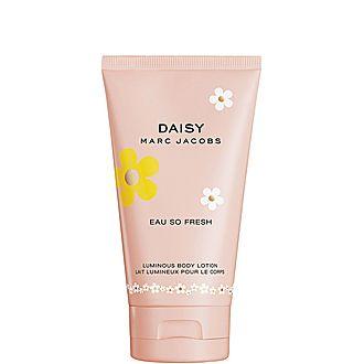 Daisy Eau So Fresh Body Lotion 150ml