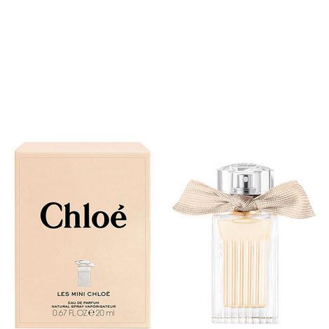 Les Minis Chloe Signature EDP 20ml, ${color}