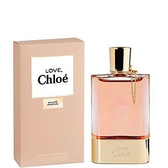 Love, Chloé Eau de Parfum 50ml