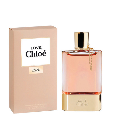 Love, Chloé Eau de Parfum 50ml, ${color}