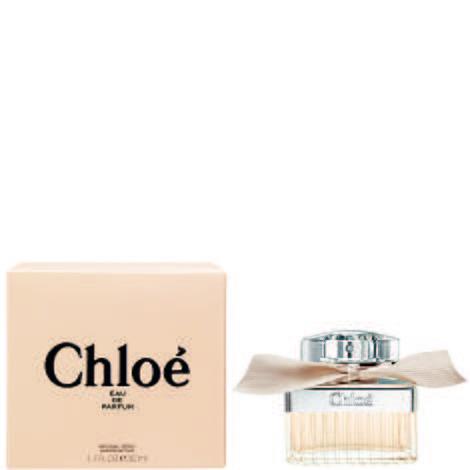 Parfum De Chloé Chloé Eau 30ml l1TJ3FKc5u