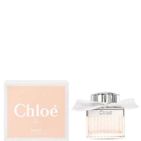 Chloé Eau de Toilette 50ml, ${color}