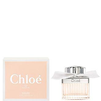 Chloé Eau de Toilette 50ml