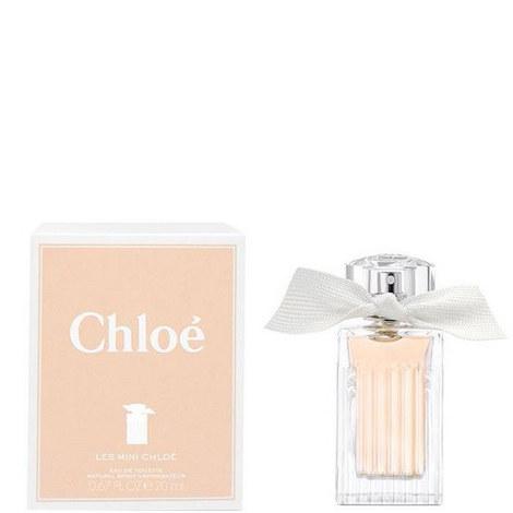 Les Minis Chloe Signature EDT 20ml, ${color}
