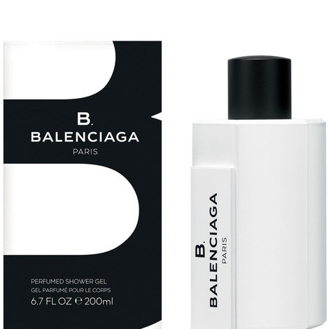 B. Balenciaga Shower Gel 200ml, ${color}