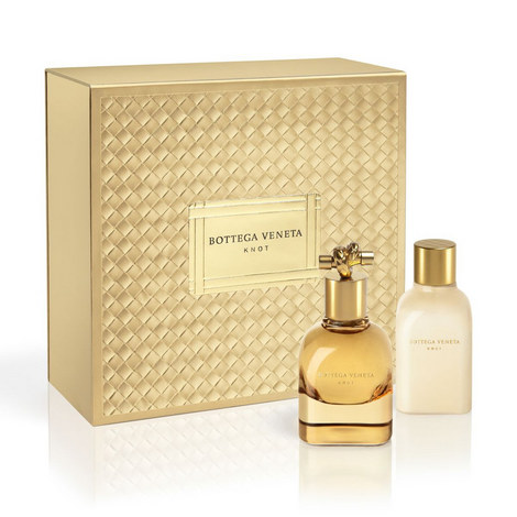 Bottega Veneta Knot EDP 50ml Gift Set, ${color}