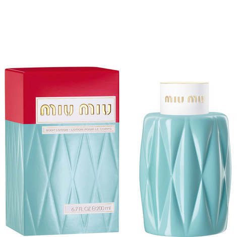 Miu Miu Body Lotion 200ml, ${color}