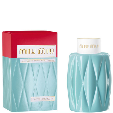 Miu Miu Shower Gel 200ml, ${color}
